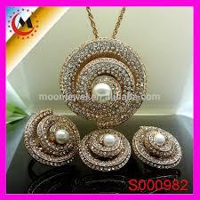 fashion jewelry set 2016 direct whole costume jewelry china good alibaba manufacturers gold jewellery