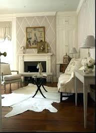 white faux cowhide rug architecture rugs for large plan from cow skin animal grey faux cow skin rug