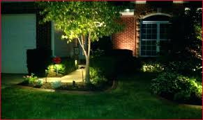 low voltage led landscape lights kits low voltage led landscape lighting a looking for landscape