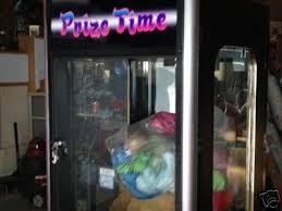 Stuffed Animal Vending Machine Custom Vending Machine Prize Time Stuffed Animal Claw 48