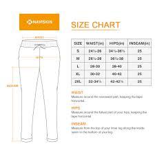 Naviskin Womens Upf 50 Sun Protection Lightweight Outdoor Capri Pants
