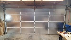 lowes garage door insulationStyrofoam Garage Door Insulation Kit Lowesgarage Door Installation