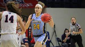 Fake followers, likes, engagement, comments, stories, audience, demographic info, advertisers, brands. Selena Lott Named Big East Player Of The Week Marquette University Athletics