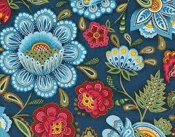 large flower wallpaper designs