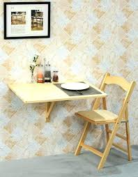 wall mounted table diy folding kitchen table wall mounted wooden drop leaf wall mounted drop table
