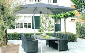 patterned outdoor patio umbrellas best of for and great large cantilever uk pa large cantilever patio umbrellas