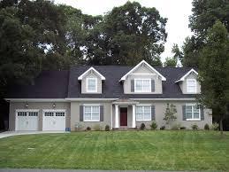 Kolby Construction Atlanta GA And Charlotte NC Remodeling And - Home exterior renovation