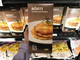 How To Eat Vegan At Ikea Peta2