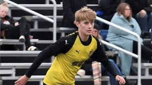 Uncommitted Highlights: Benjamin Griffis | High School Soccer News