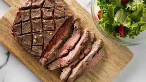 How To Cook A London Broil Tablespoon Com