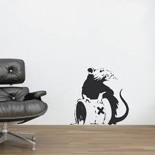 wall arts designs banksy wall art style andrews living arts creative and always