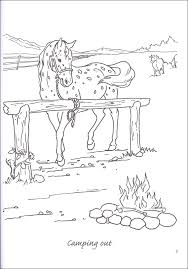 Breyer Horse Coloring Contest Coloring Pages Breyer Horse Coloring