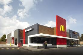 Exterior Designs Fascinating McDonald'sR Canada Invests 48 Billion In Brand Transformation