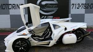 2007 aero3s t rex white for sale www gpmotoring com 713 782 0491