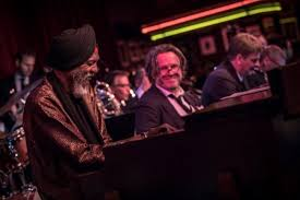 Dr. Lonnie Smith Meets the Jazz Orchestra of the Concertgebouw at Birdland
