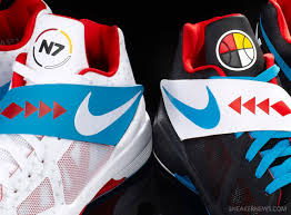 nike n7. the nike n7 zoom kd iv was starting to feel like something of a pe once kevin durant broke them out after word sudden and substantial release date
