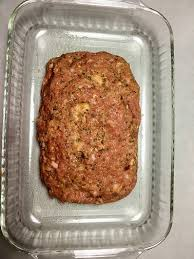 Thai meatloaf from yai's thai and model meals. Turkey Meat Loaf Crafty Moms Cook