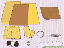 image titled make a lion costume step 1