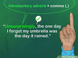 How To Use Commas With Cheat Sheet Wikihow