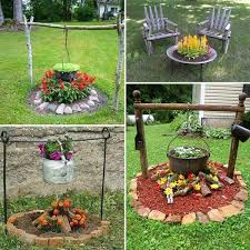 Small Picture Top 32 DIY Fun Landscaping Ideas For Your Dream Backyard