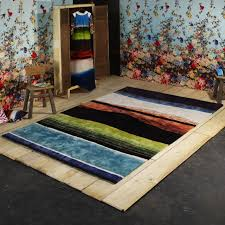 standard rug sizes cm