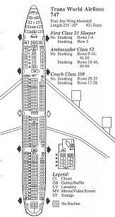 79 Judicious Boeing 707 Seating Chart