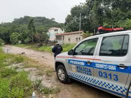 Após intervenção policial, suspeito de furto morre em Alter do Chão; corpo não tinha identificação