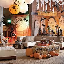 Halloween Home Decor U2013 Spooky Ideas Great Pictures