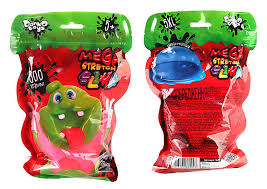 "ROZETKA | <b>Вязкая масса</b> ""Mega Stretch Slime"" пакет 500г ..."