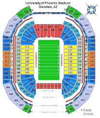 Papa John S Cardinal Stadium Seating Chart Taylor Swift Cardinal Stadium Seating State Farm Stadium Seat Views