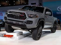 2018 toyota pickup. modren toyota 2018 toyota tacoma trd pro  front for toyota pickup u