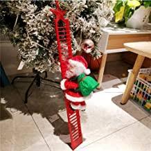 santa climbing ladder - Amazon.co.uk