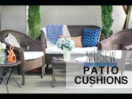 outdoor seat cushion covers no sew patio cushion covers intended for outdoor furniture decor outdoor furniture outdoor seat cushion covers