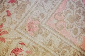 interior vintage home 1940s rose and fl pink rug ev iin fikirler with pink fl