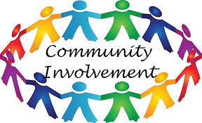 Image result for community involvement images in JPEG