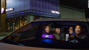 Lyft Amp Light For Sale Police Say Some Local Uber And Lyft Drivers Are Using A