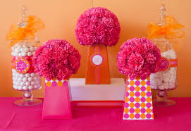 formidable diy table centerpieces birthday ideas about diy party