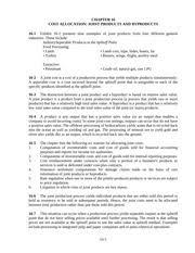 Cost accounting homework help pepsiquincy com elements of costs  homework assignment help