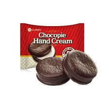 <b>Крем для рук</b> Чокопай THE SAEM <b>Chocopie</b> Hand Cream Грейпфрут
