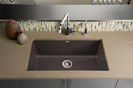 undermount rectangular bathroom sink durable kitchen composite sinks wearefound home design