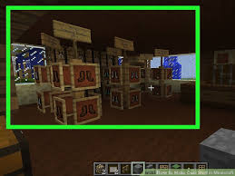 image titled make cool stuff in minecraft step 8