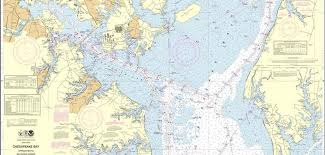 Noaas Latest Mobile App Provides Free Nautical Charts For