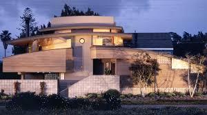 Residential Architecture Del Mar California Triangle House