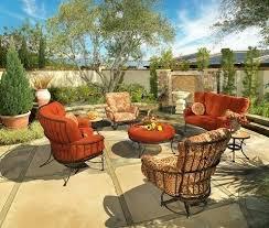 Patio Ideas  High End Patio Furniture Edmonton Luxury Patio Outdoor Patio Furniture Brands