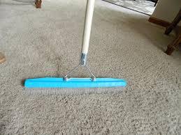 carpet rake. using carpet rake for a thorough deep cleaning on your | home decor and design ideas e