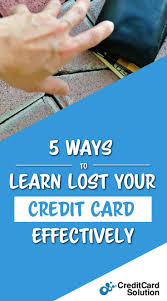 What Credit Cards To Pay Off First Lost Your Credit Card Credit Card Secure Credit Card