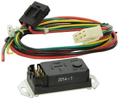 amazon com derale 16759 adjustable fan controller automotive Flex It Tens Unit Probe Wire Harness Flex It Tens Unit Probe Wire Harness #20