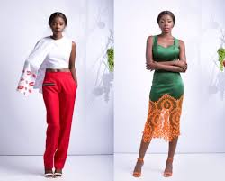 Nigeria Fashion Designer Clothes 15 Emerging Fashion Designers In Nigeria You Should Know About
