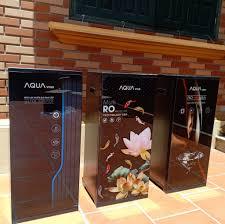 Máy lọc nước AQUA - Home