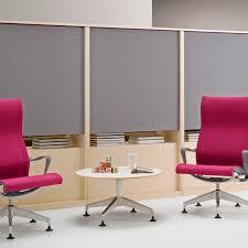 Setu Design Studio Setu By Studio 7 5 Contemporary Coffee Table Wood Veneer Metal Round By Herman Miller Europe Archiexpo